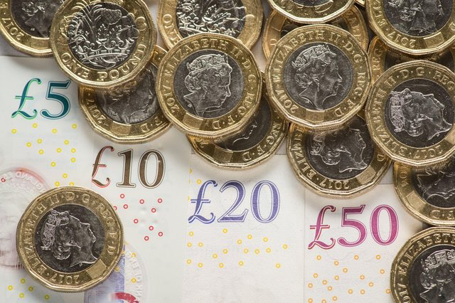 Hampshire Community Bank aims to be able to provide loans to small businesses
