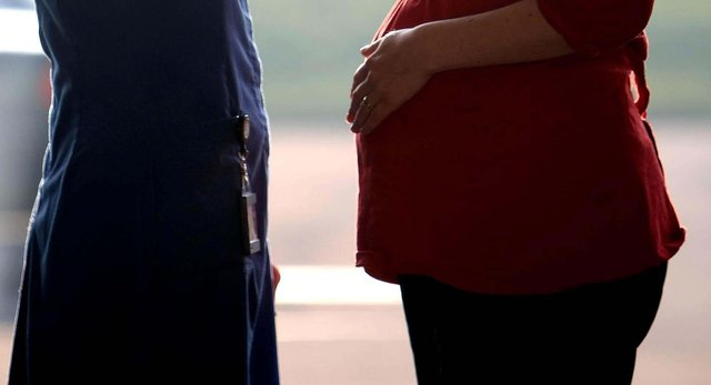 Bereaved, new and expectant mothers are to receive more mental health support in Hampshire, the NHS has vowed, as it revealed it was creating a new health hub in the county. Photo: David Jones/PA