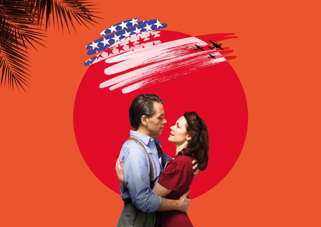 South Pacific is the big show in the Chichester Festival Theatre summer season 2020