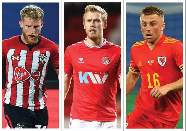 Pompey have been linked with the likes of Josh Sims, Jayden Stockley and Joe Morrell
