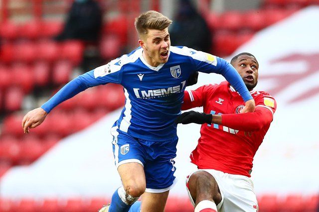 Pompey target Jack Tucker.  Picture: Jacques Feeney/Getty Images