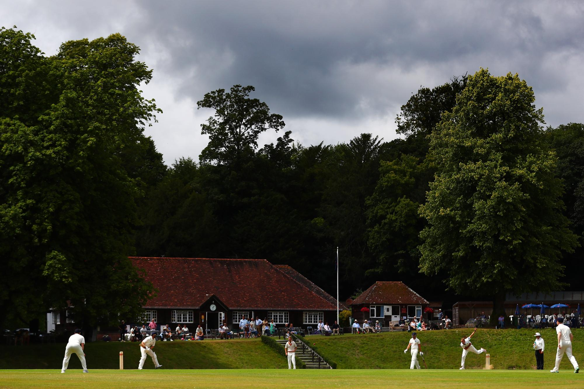 Come in number 15 – Arundel set to be added to list of Hampshire's 'home' grounds for first class fixtures