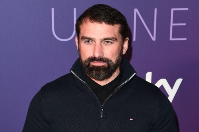 Ant Middleton has been axed by Channel 4.