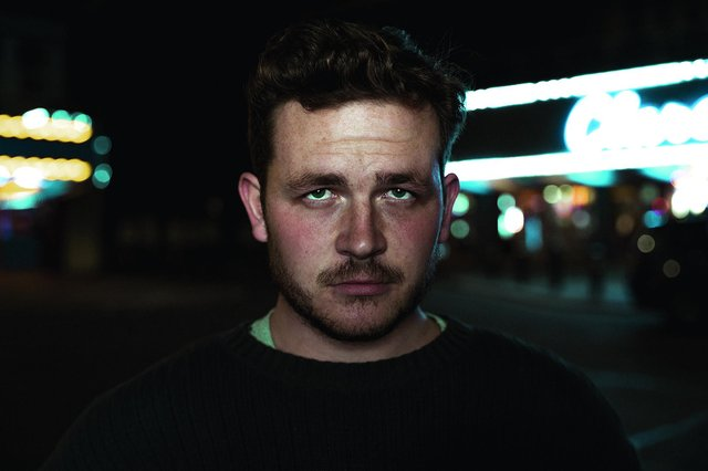 Portsmouth rapper and member of South Coast Ghosts, Tommy Brown is headlining a show at The Gaiety Bar on May 21, 2021.