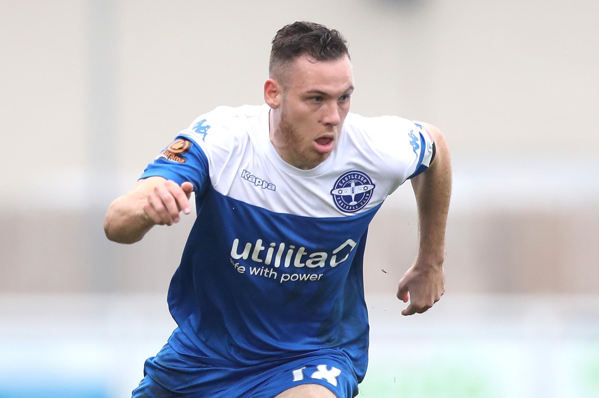 Transfer Gossip: Pompey 'plotting' move for six-goal non-league striker