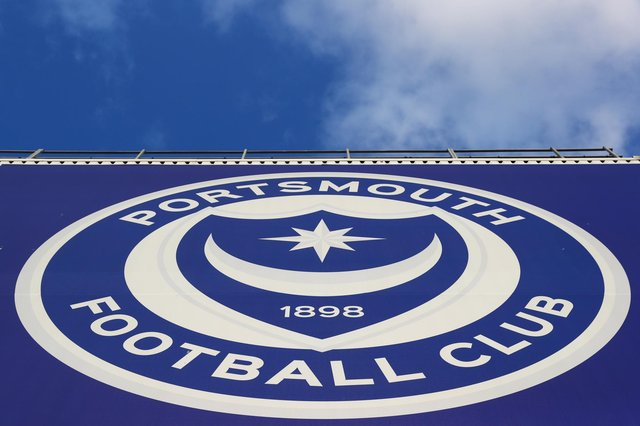 Pompey are keen to see fans return to Fratton Park.  Picture: Dan Istitene/Getty Images