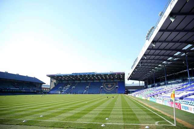 Pompey recorded a £259,950 profit for the year ending June 30, 2020, according to accounts. Picture: Warren Little/Getty Images
