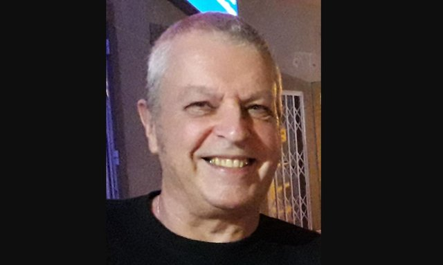 Patrick Keohane, 71, from Hedge End, was riding a Suzuki motorcycle before it was in the collision at around 11.30am on Wednesday 9 June.