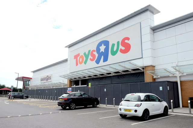 One of the highlights of childhood was taking a trip to Toys R Us to search for your next beloved toy. Sadly it went into administration and shut.