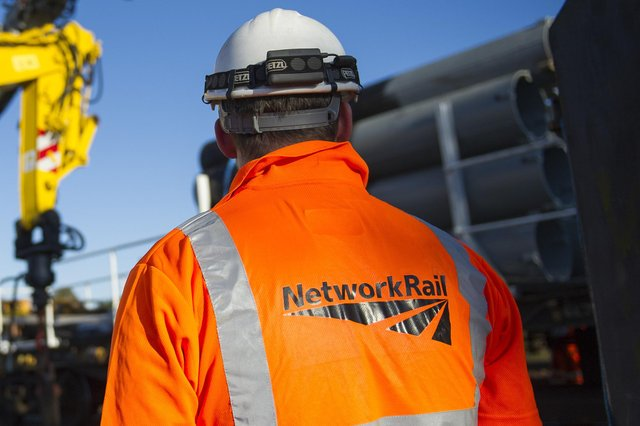 Network Rail has been told to improve warning signs where Callum Evans was electrocuted
