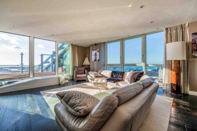 Most expensive homes on sale in Portsmouth in April 2021