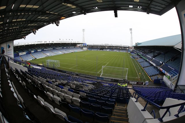 Pompey paid £157,012 in agent and intermediary fees from February 2020 to February 2021. Picture: Pete Norton/Getty Images