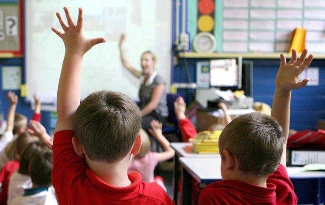 Three primary schools across Portsmouth are looking to form a multi-academy trust. Stock Picture: PA/Dave Thompson
