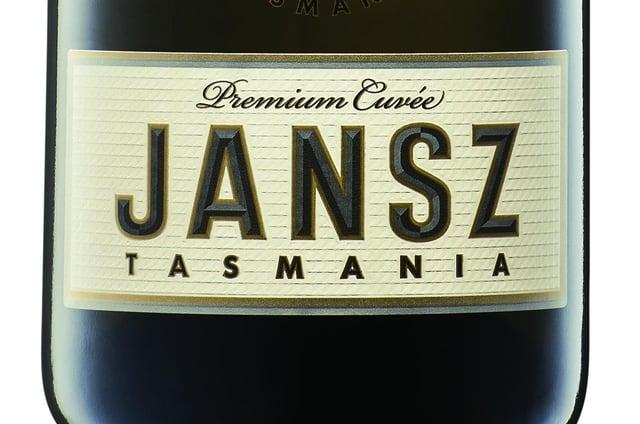 Jansz Premium Cuvée NV, Tasmania