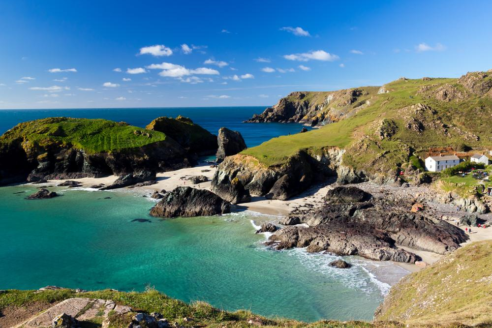 25 of the most stunning secret beaches you won't believe are in the UK