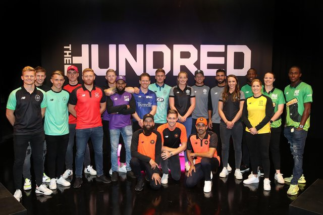 The England and Wales Cricket Board has acknowledged the launch of The Hundred will coincide with 'a key risk period' in the pandemic