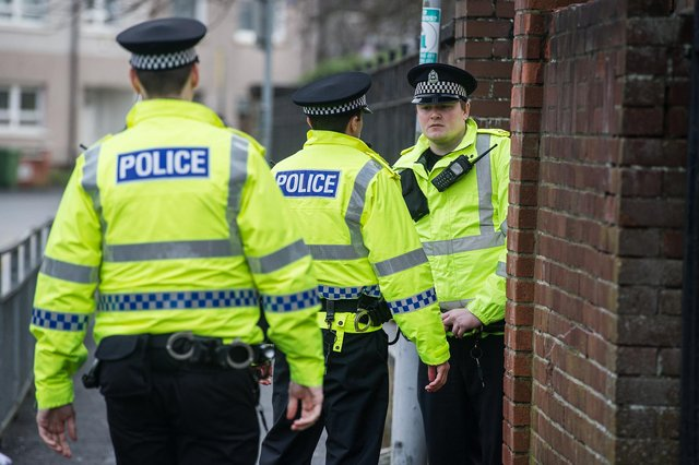 Police are appealing for witnesses after a teenager was attacked in Gosport.
