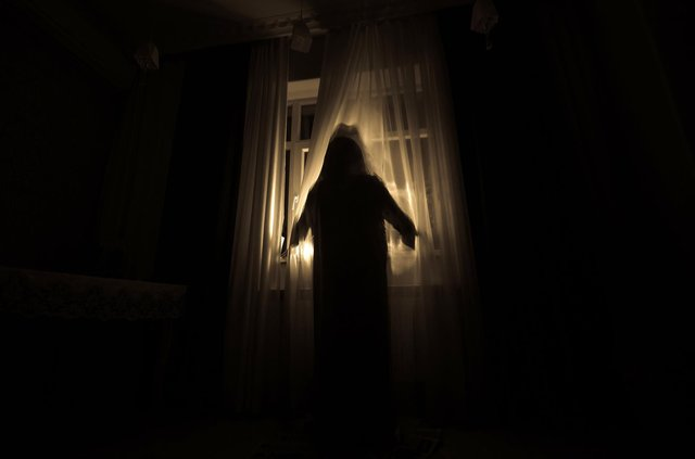 Write a gripping tale and enter our Christmas ghost story competition | The News