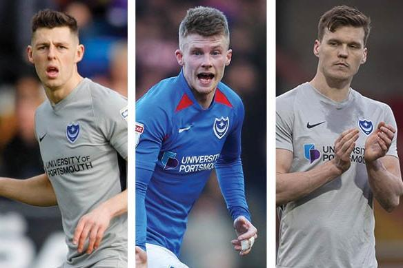 ผลการค้นหารูปภาพสำหรับ Coronavirus: Portsmouth's James Bolton, Andy Cannon and Sean Raggett test positive