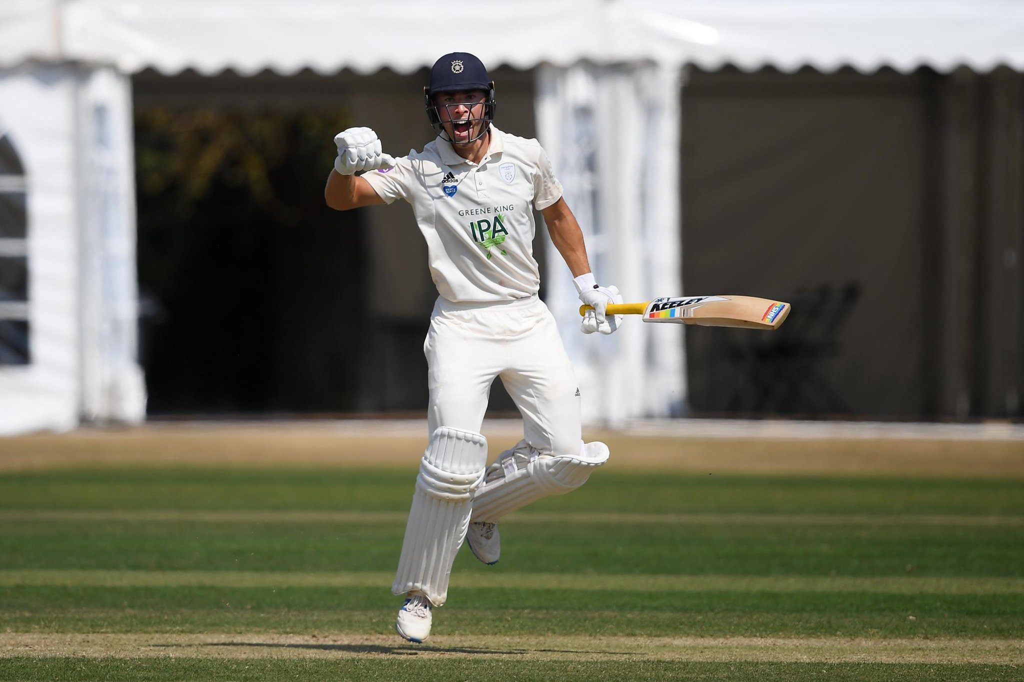 Countdown to the 2021 County Championship – a close look at Hampshire and their Group B rivals