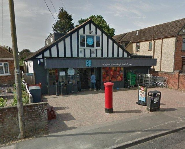 Co-Op on Southleigh Road, Emsworth. Picture: Google Maps