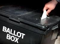 New postal ballots will be sent out for affected residents