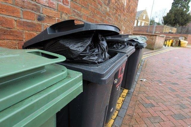 Havant has been hit by a staff shortage that has disrupted the usual collection of resident's bins. Stock Picture: Alison Bagley