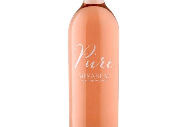 Mirabeau Pure 2019, Côtes de Provence