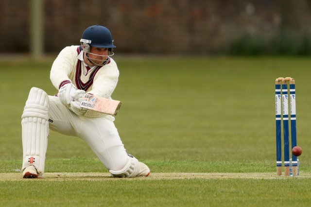 Ben Walker scored 90 and took four cheap wickets as Havant 2nds beat Bournemouth 2nds in the Hampshire League. Picture: Keith Woodland