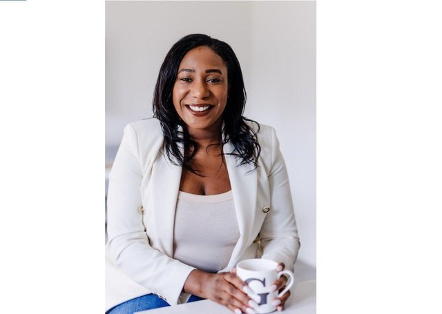 Grace Trowbridgeset up Simply Noir, a marketplace for black-founded small businesses last August.