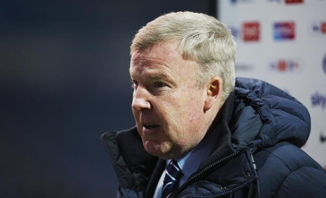 Pompey boss Kenny Jackett