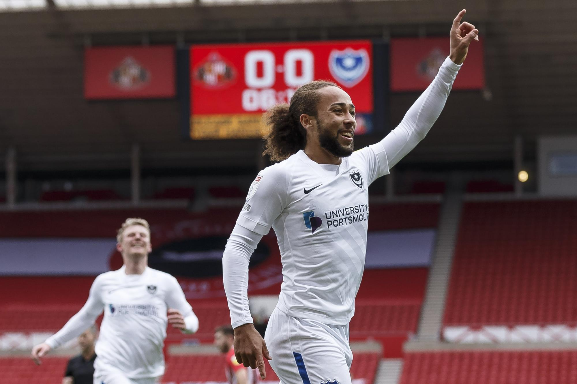 New-look Portsmouth show they've grown in stature - but a week is a long time in football