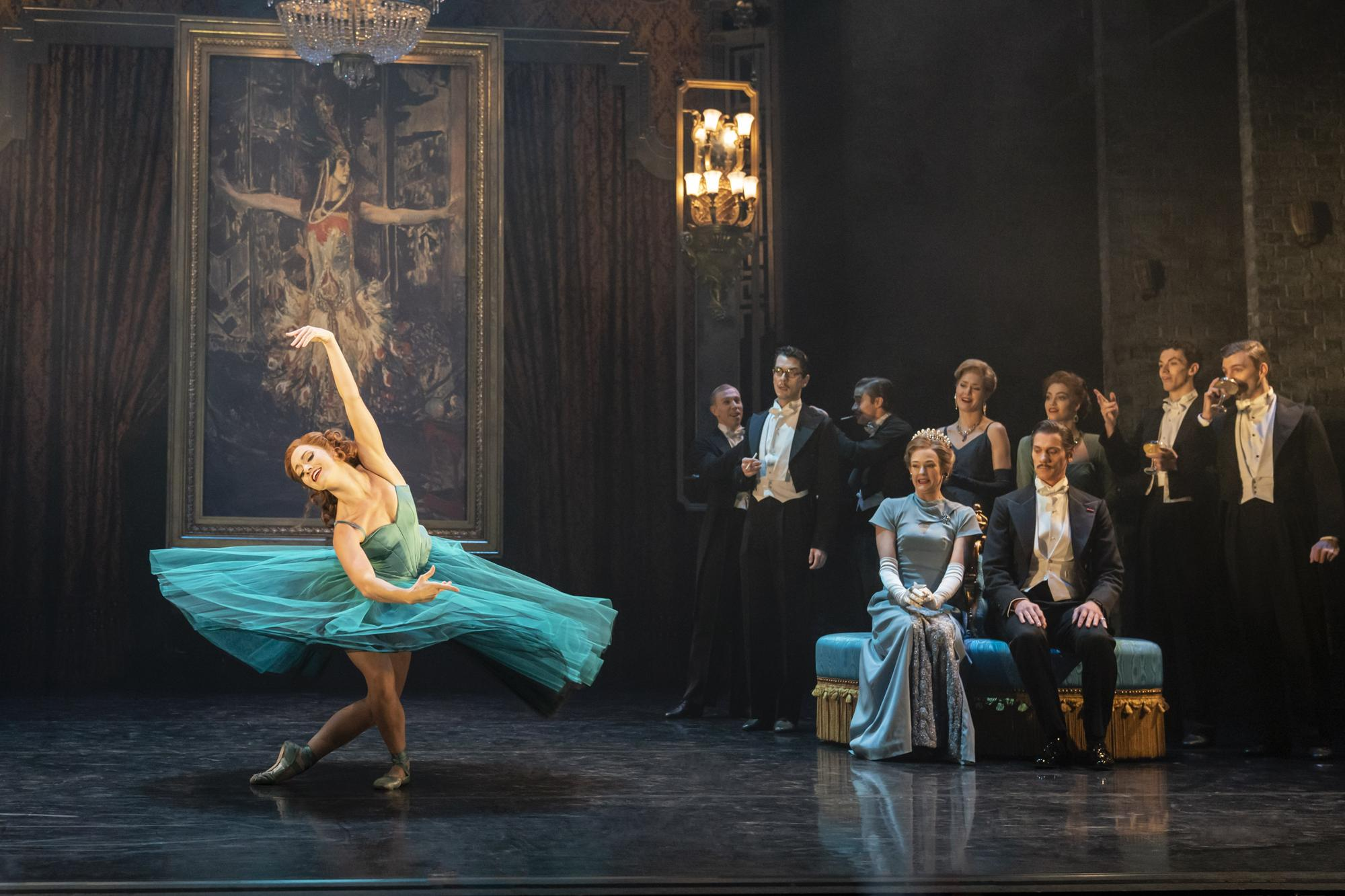 Ballet legend Sir Matthew Bourne comes to The Kings Theatre, Southsea - and win tickets for the day