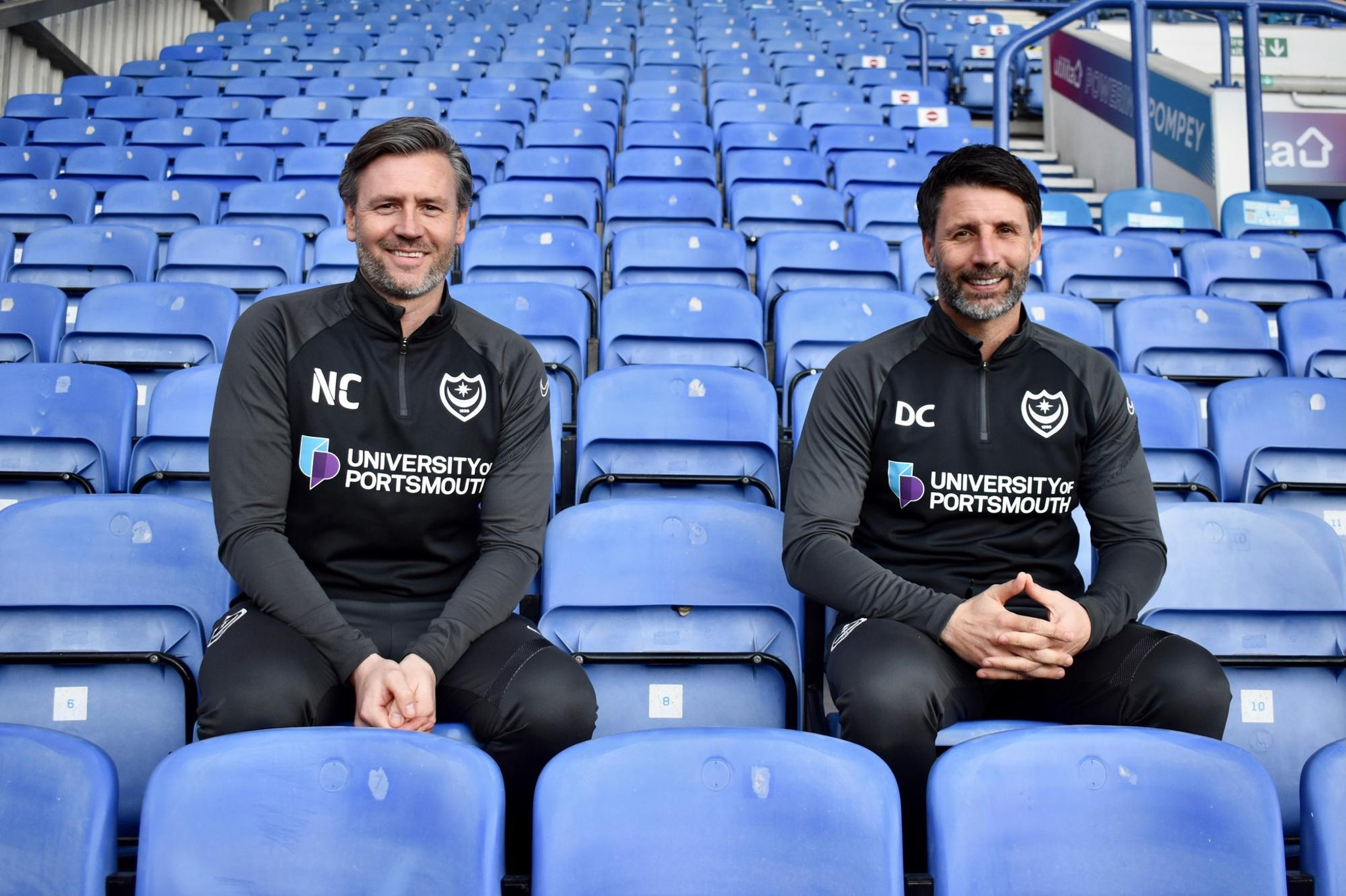 Danny Cowley: I was warned not to take Portsmouth short-term job - but life  is for living | The News