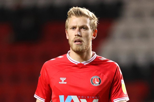 Jayden Stockley looks set to chose Charlton over Pompey.  Picture: James Chance/Getty Images