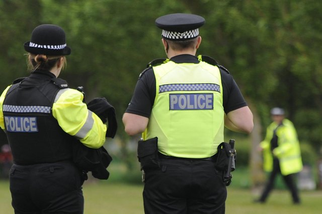 A Leigh Park man has been charged with child sex offences